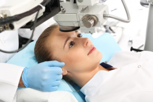 Eye Surgery Technology in Murrieta